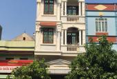 Bán nhà đẹp 4 tầng phố Đình Ấm, TP Vĩnh Yên, Vĩnh Phúc, tiện cho thuê