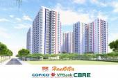Bán căn hộ chung cư tại dự án Hausviva, Quận 9, Hồ Chí Minh chỉ 1,2 tỷ có ngay hộ khẩu TP. HCM