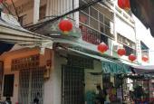Bán căn nhà 2 mặt góc hẻm tại đường Nguyễn Biểu, phường 1, quận 5, giá tốt