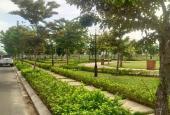Bán đất đảo vip Hòa Xuân đối diện công viên, giá chỉ 3 tỷ 950tr