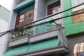 Bán nhà SH riêng đường Lâm Thị Hố, Tân Chánh Hiệp 13, phường Tân Chánh Hiệp, Quận 12, 1T, 2L