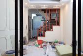 Bán nhà ngõ 192 Lê trọng Tấn, 35m2 x 4 tầng, xây mới hiện đại, sổ đỏ CC. Giá: 2.65 tỷ