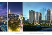 Dự án căn hộ Sunshine City Saigon liền kề PMH .Căn giá tốt 3.7 tỷ TT 25%nhận nhà