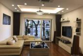 Chính chủ cho thuê căn hộ chung cư N04 - Hoàng Đạo Thúy, 126m2, 3PN, đủ đồ, 18 tr/th (ảnh thật)