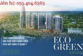 Bán căn hộ chung cư đã cất nóc tại dự án Eco Green Sài Gòn, Quận 7, Hồ Chí Minh