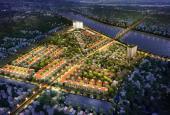 Bán lô đất đường B2 VCN Phước Long, Nha Trang, 75m2, hướng ĐN, giá 35 tr/m2, LH 0938161427