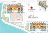 Bán căn hộ Richmond City, BT, DT 73m2, giá 3.7 tỷ + Chênh lệch giá 100% bao thuế phí, LH 0911979993