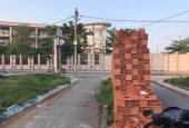 Bán đất sát trường học đường 57 P.14 Gò Vấp, DT: 4x14m, HXH 6m, sổ hồng riêng - LH: 0901336445