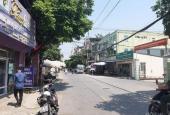 Bán đất mặt ngõ Vũ Xuân Thiều, 50m ra phố, nở hậu, DT 69m2, 2 tỷ 3. LH Phú 0945262238