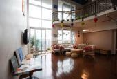 Căn hộ duplex 2 tầng tại Vista Verde cần bán 2 phòng ngủ tầng cao