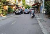 Bán đất mặt phố mới Thụy Khuê 96m2, mặt tiền 5m, đường vỉa hè ô tô tránh. Giá 11.9 tỷ
