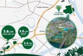 Mở bán căn hộ Vinhomes Grand Park, Q. 9 DT: 36ha, cùng 15 công viên cực đẹp. Tel: 0902804438