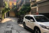 Bán nhà phố Phùng Chí Kiên, ô tô đỗ cửa 40m2 x 4T chỉ 5.5 tỷ