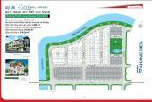Chính chủ cần bán nhanh nền đất mặt tiền đường 25m dự án KDC Trí Kiệt - P. Phước Long - Q. 9