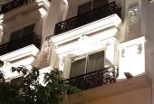 Bán nhà 6 tầng xây mới phố Sài Đồng, mặt ngõ, ô tô vào, giá 4,4 tỷ