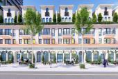 Bán shophouse xây 5 tầng, 1 sàn 134m2, căn góc giá 27 tỷ, Mặt tiền lớn, KD dễ dàng. 0972971295