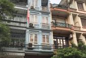 Bán nhà mặt phố Thanh Nhàn, Hai Bà Trưng, 60m2, 3 tầng, kinh doanh sầm uất gần bệnh viện