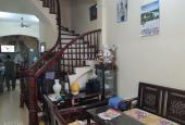 Bán nhà riêng phố Phùng Chí Kiên, Ngõ Ô tô 57m2 x 4T, chỉ 7.6 tỷ