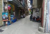 Tôi bán nhà Cát Linh, hiếm, kinh doanh, sầm uất, 5 tầng, mặt tiền 3,8m, hơn 2 tỷ.