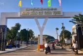 Bán đất nền KDC Sơn Tịnh của 577 view công viên, phường Trương Quang Trọng, quảng ngãi, 0905764378