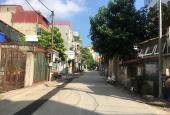 Bán đất thổ cư tổ 11 phường Sài Đồng, diện tích 48m2, ô tô đỗ cửa