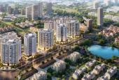 Mở bán chung cư Le Grand Jardin Sài Đồng, tặng 120 triệu + CK 5% - 9,5% + giảm 250tr (nhận thô)