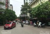 Bán 105m2 đất, MT 7m, phân lô đấu giá Lê Đức Thọ, Quận Nam Từ Liêm, Hà Nội