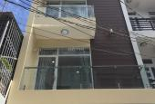 Nhà 4,3x14m, trệt 2 lầu ST, đường Bùi Quang Là, P. 12, Gò Vấp
