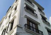 Bán nhà đẹp 32m2 x 4,5 tầng, 604 Ngọc Thụy, ô tô đỗ cửa, Lh: 0988412099