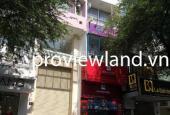 Nhà đường Nguyễn Đình Chiểu, Quận 3, bán giá 74 tỷ, DT 115m2