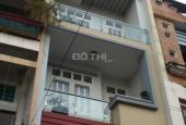 Mặt tiền kinh doanh Bàu Cát, Tân Bình, 69m2, 4 tầng, 10.5 tỷ
