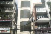 Bán nhà MT Cao Thắng - Võ Văn Tần, Q. 3, DT 6x16m, 5 tầng, HĐT 92tr/th, giá 25 tỷ