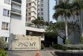Bán gấp căn hộ Phú Mỹ, Q7, 86m2, 2PN, giá 2.45 tỷ. LH 0972.777.333