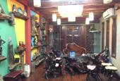 Phân lô 63.3m2 x 6T tại Nguyên Hồng, Huỳnh Thúc Kháng, MT 5.5m, giá 14.5 tỷ. LH 0984056396