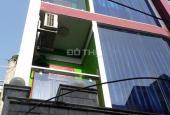 Cho thuê căn hộ mini đường Dương Bá Trạc, Q. 8, full nội thất, giá tốt