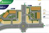 Bán 2 căn suất ngoại giao cuối cùng shophouse Eastern Park, Hà Nội Garden City, Long Biên