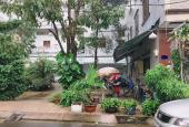 Hẻm nhựa 10m có lề đường Nguyễn Quý Anh, P. Tân Sơn Nhì, DT 4,2x16,5m, đúc 2 lầu đẹp kế công viên