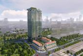 Nhận đặt chỗ LK shophouse Sunshine Golden River. Giá từ 18.2 tỷ, cơ hội đầu tư không thể bỏ qua