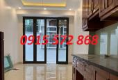 Bán nhà mới xây, rẻ như chung cư gần đường Lê Trọng Tấn, 1,5 tỷ (35m2*4 tầng, 3PN), 0915572868