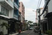 Bán nhà hẻm 93 đường Bờ Bao Tân Thắng, DT 4m x 11m, nhà đúc 2 lầu. Giá 5.2 tỷ
