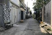 Bán đất hẻm 285 Lê Văn Quới, 4x11.7m, giá 3.35 tỷ