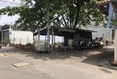 Bán lô đất góc 2 mặt tiền hẻm kinh doanh số 46 đường Số 18, P. Bình Hưng Hòa, Q. Bình Tân, 8 x 18m