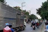 Bán đất có nhà cấp 4  mặt tiền Nguyễn Trãi Dĩ An 450m2 kinh doanh sầm uất