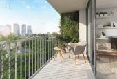 Bán căn hộ chung cư tại Dự án Berriver Long Biên, Long Biên, Hà Nội diện tích 88m2 giá 33 Triệu/m