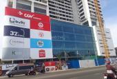 Cho thuê, căn hộ cao cấp, chung cư Lapen Center, trung tâm TP Vũng Tàu, DT 81m2, 2PN, 9 tr/th