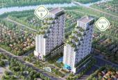 Bán căn hộ penthouse duplex - dự án Lux Garden - Quận 7, 0936440449