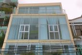 Cho thuê nhà 2 mặt tiền 383A Nguyễn Trọng Tuyển, Phường 2, Tân Bình, 7x16m, trệt, 3 lầu suốt
