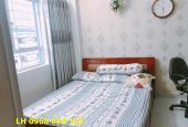 Căn hộ CT6 Vĩnh Điềm Trung Nha Trang, 1 phòng ngủ, Tây Bắc, giá 950 triệu