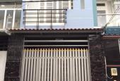 Bán nhà đường Bờ Bao Tân Thắng, P. Sơn Kỳ, Tân Phú, hẻm 4m, 4x13m, đúc 1 lầu. Giá 4,8 tỷ