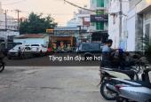 Bán gấp nhà đẹp 2 mặt hẻm Nguyễn Thiện Thuật, P. 24, Bình Thạnh tặng chỗ đậu xe hơi